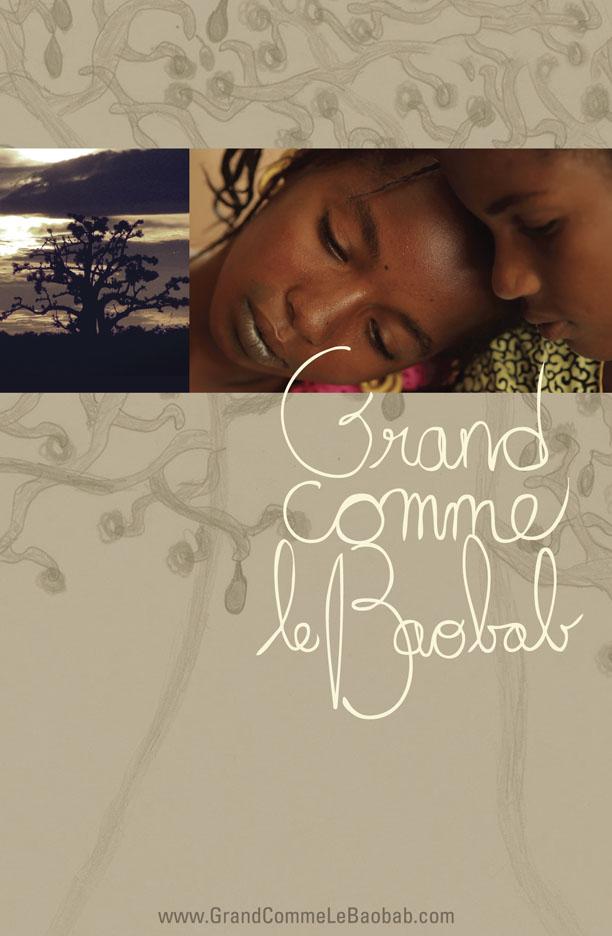 Festival des Films du Monde : GRAND COMME LE BAOBAB