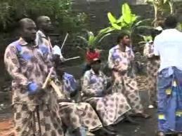 Back to Africa par Melo Nzeyitu Josia