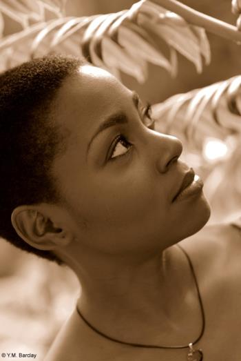 Projecteur sur Christina Goh, artiste afro-blues