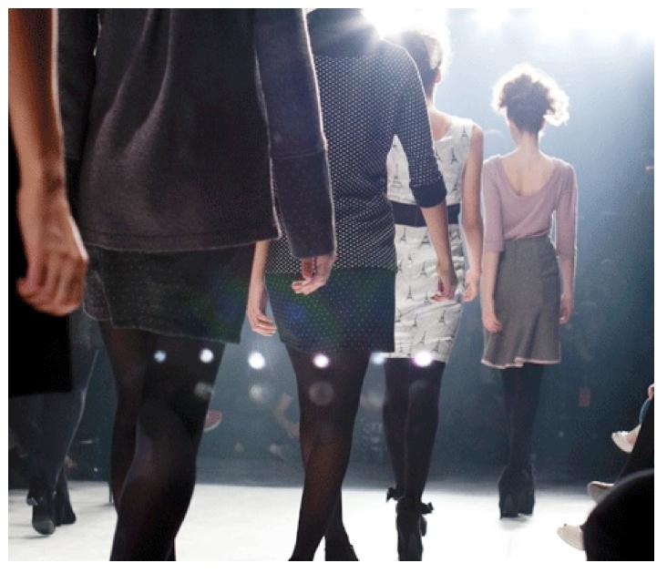 Fashion Week de Montréal SMM23