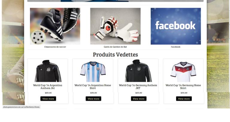 Cadeaux Passion Soccer : Qu'offrir à un fan de foot à Noël  ?