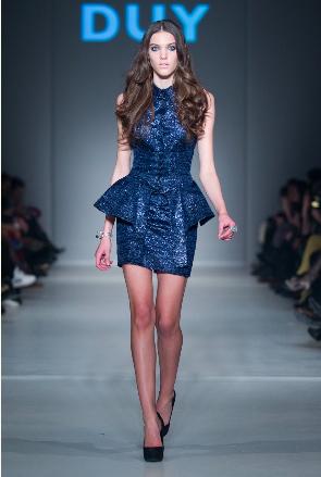 Montreal's fashion designer