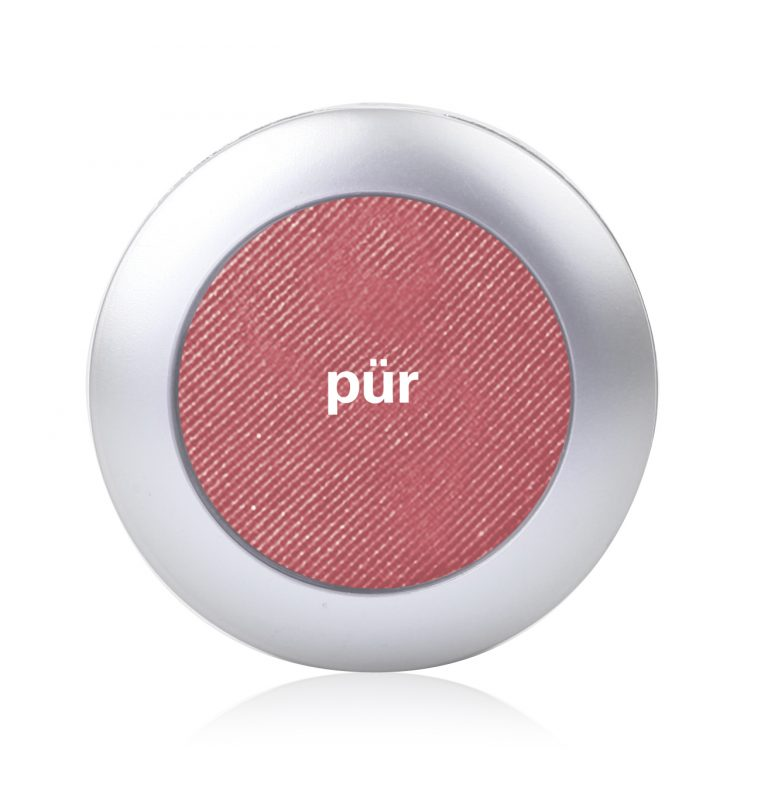 Les Essentiels de Botanikap – Fard à joues Pür Minerals Polynesian Pink !