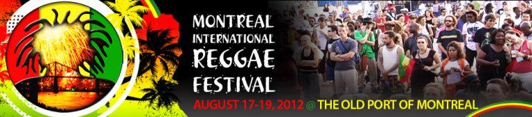 La programmation de la 9e édition du Festival international reggae de Montréal