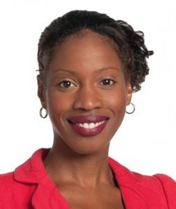 QC2012 : Yolande James