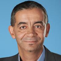 QC2012 : Rachid Bandou