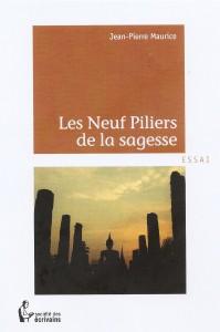 """""""Les Neuf Piliers de la sagesse"""" le livre de la rentrée en Martinique"""