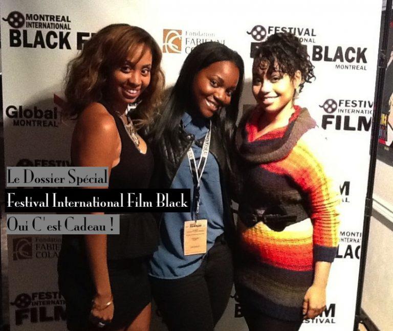 Dossier spécial Film Black de Montreal 2012
