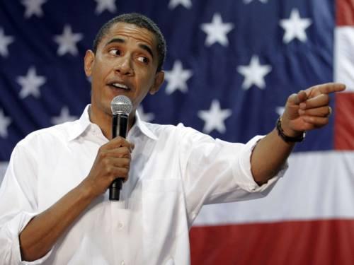 Obama image