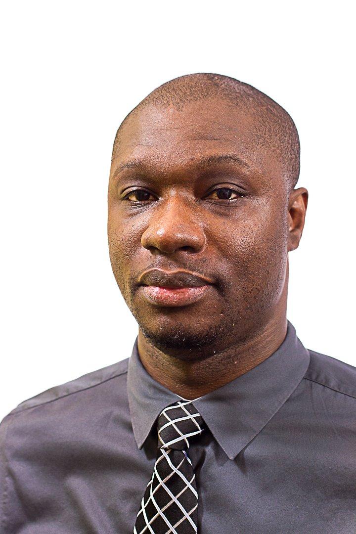Afro Inspiration : Romarick Okou, candidat du Parti Québec Solidaire