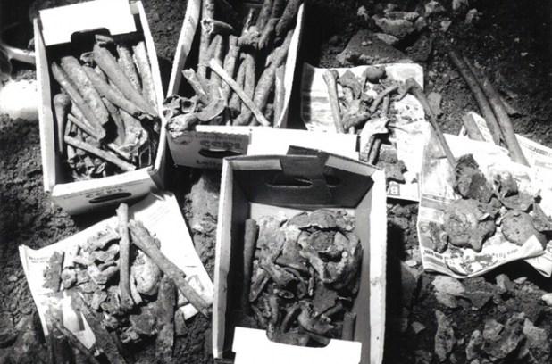 Un cimetière d'esclaves africains transformé en musée à Rio de Janeiro