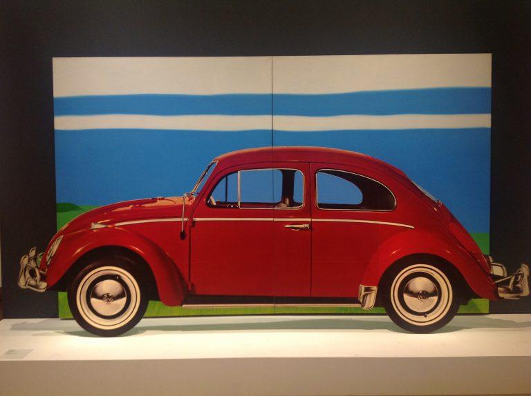 L'exposition Tom Wesselmann Au-delà du Pop Art comme si vous y étiez !