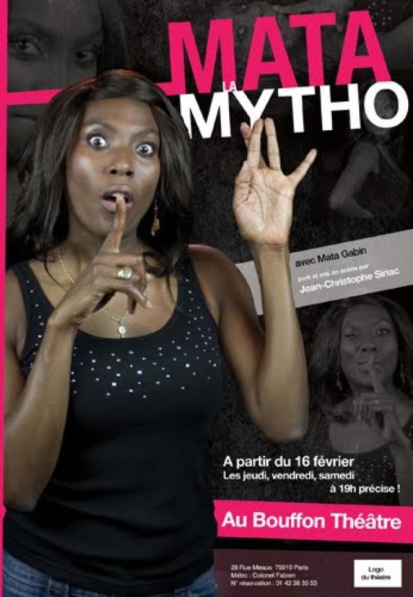 mata la mytho chez les fous