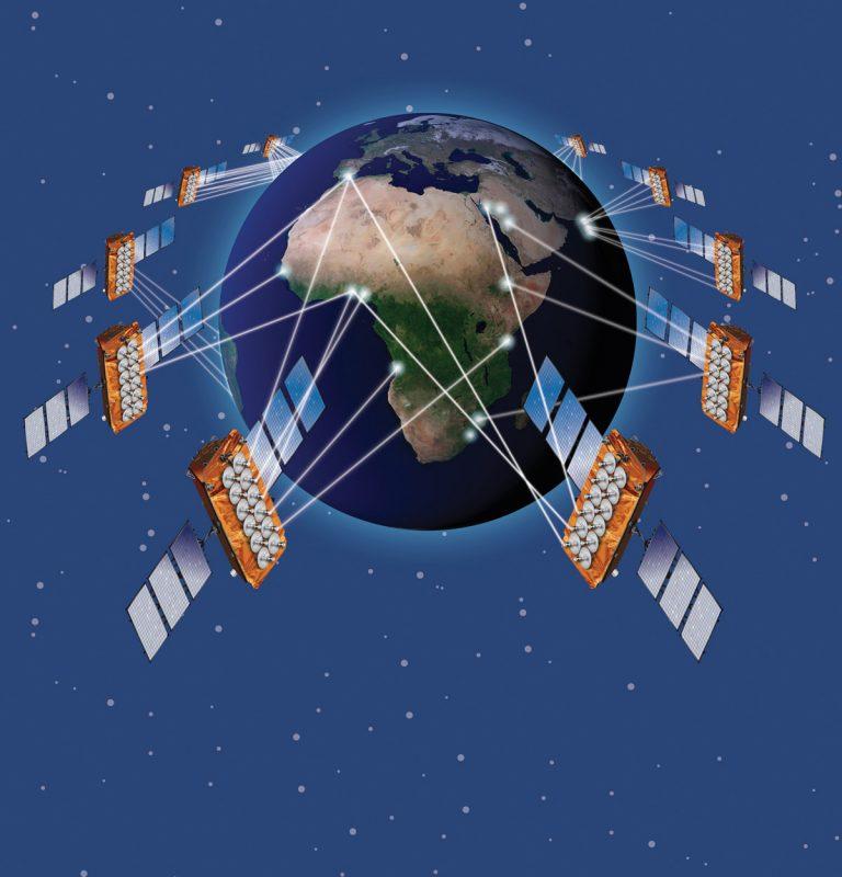 Connaissez-vous les projets d'infrastructures africaines les plus innovants ?