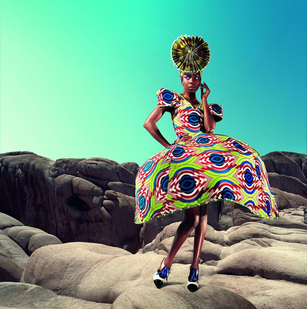 image du livre afro