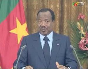 Ô Cameroun de Popol Par Jean-Joseph Agoua