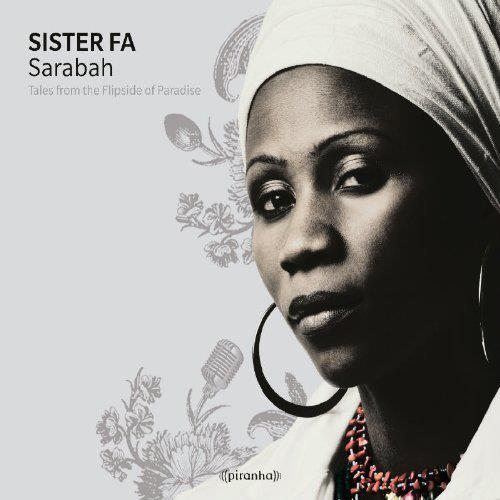 Festival International du Film Black de Montreal 2012 – Sarabah Documentary