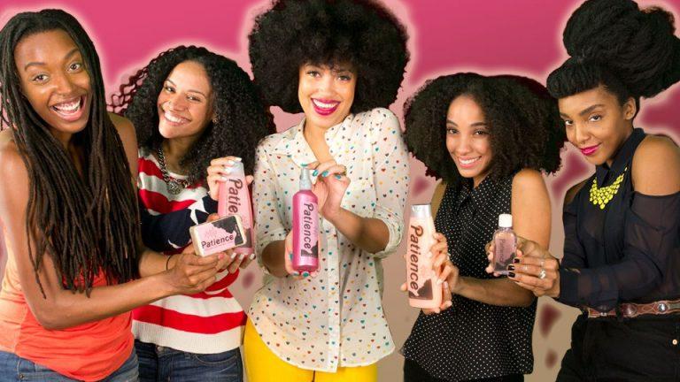 Comment faire pousser ses cheveux afros par les Hair Gurus ?