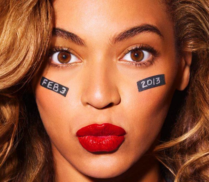 image Beyonce countdown