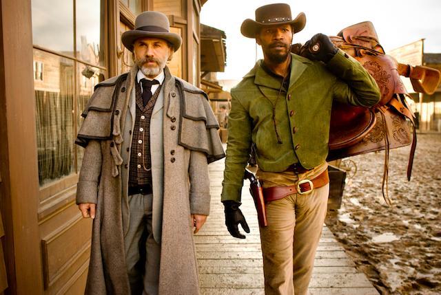 Django Unchained : La place de l'homme noir dans la société américaine
