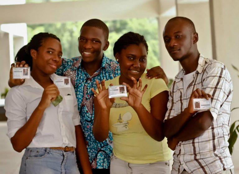 Ghana Decides : le projet 2.0 au service de la démocratie