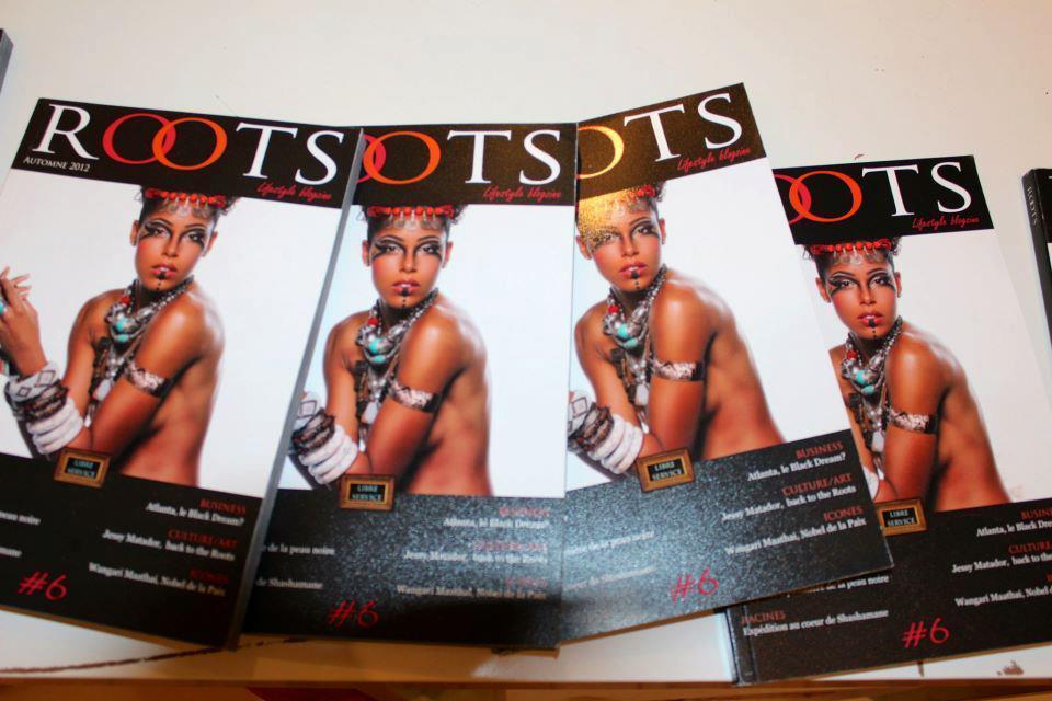 Roots Magazine