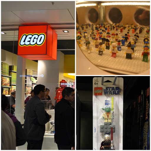 image So ouest 1 - lego