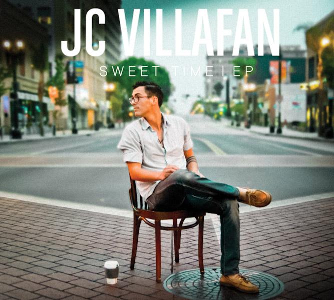 5 questions to soul/folk artist JC Villafan