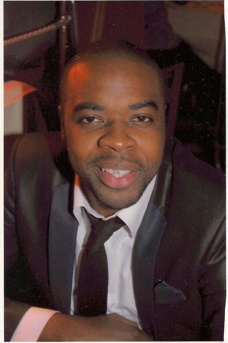 Afro Inspiration : Prince Malela, organisateur de la Lille Fashion Night