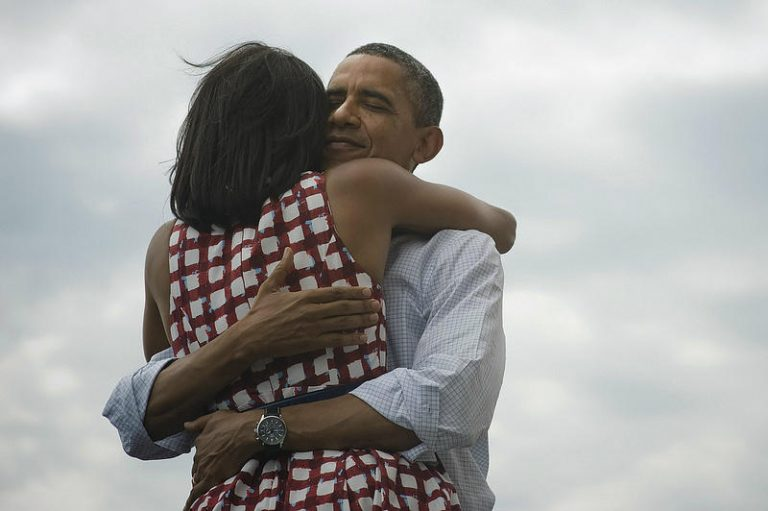 Black Twitter : how they reacted to Barack Obama reelection ?