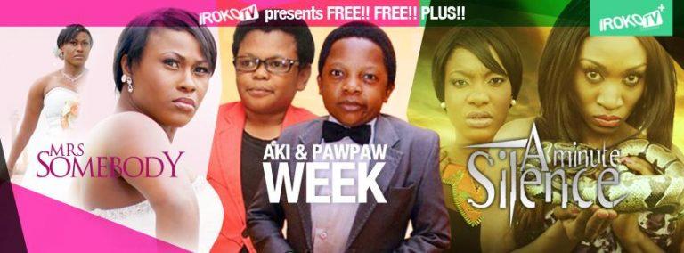 Irokotv ou comment partager des films nigérians et ghanéens en ligne