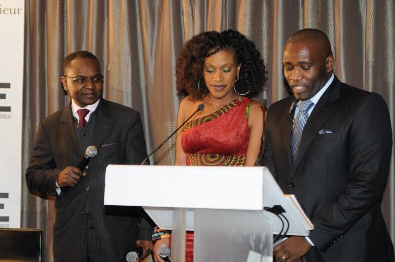 Réseau international des Congolais de l'extérieur Congo Brazzaville