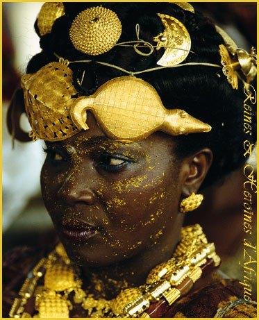 Qui remportera un trophée au gala Reines & Héroïnes d'Afrique 2012 ?