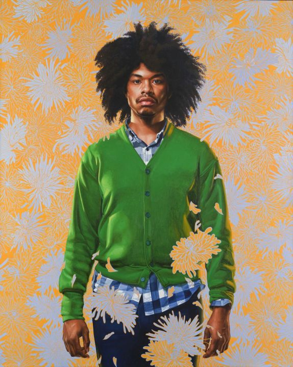 Exposition The World Stage (1880-1960) de Kehinde Wiley