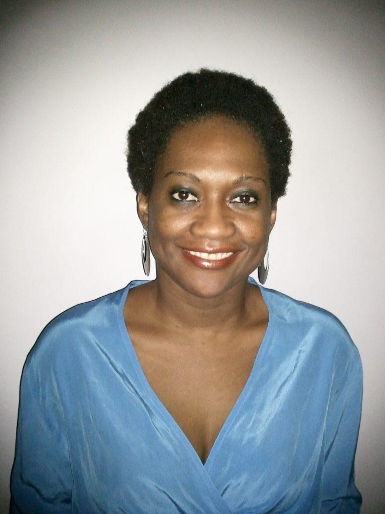 Afro Inspiration : Angèle MBARGA, Présidente Fondatrice de Fibrome Info France