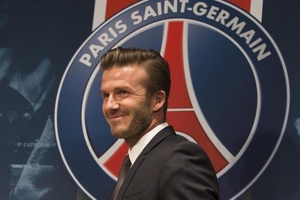 Un Spice Boy à Paris : Retour sur le transfert de David Beckham