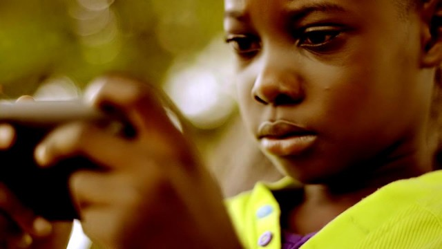 Le premier smartphone conçu en Afrique.