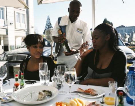 Comment les nouvelles classes moyennes africaines mangent-elles ?