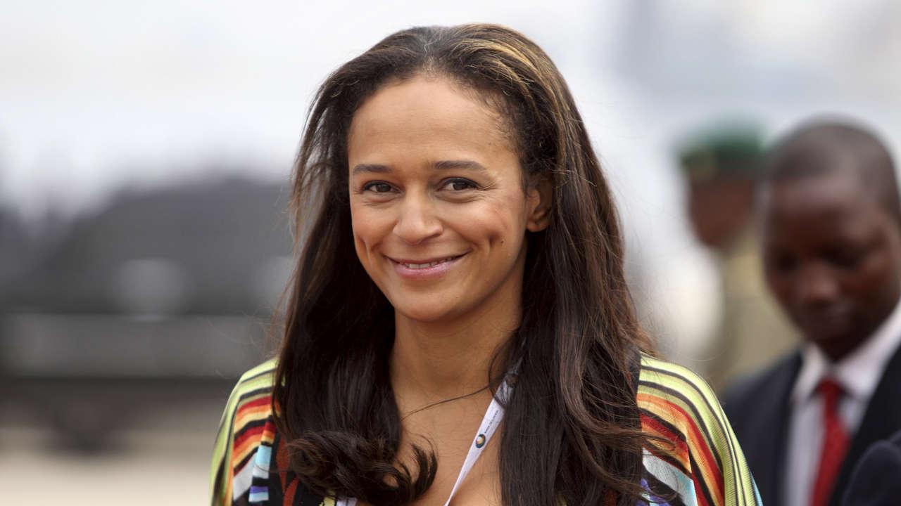 Découvrez les 5 femmes les plus riches du continent africain