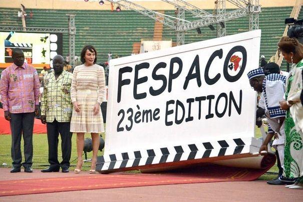 Cinéma africain: le numérique veut jouer les premiers rôles au Fespaco