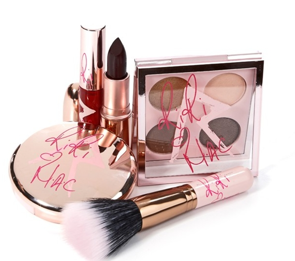 RiRi Hearts MAC Fall : M·A·C Cosmetics