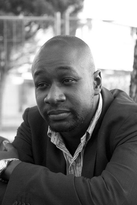 Afro Inspiration : Yacouba Sagara, co-fondateur d'Ikasugu