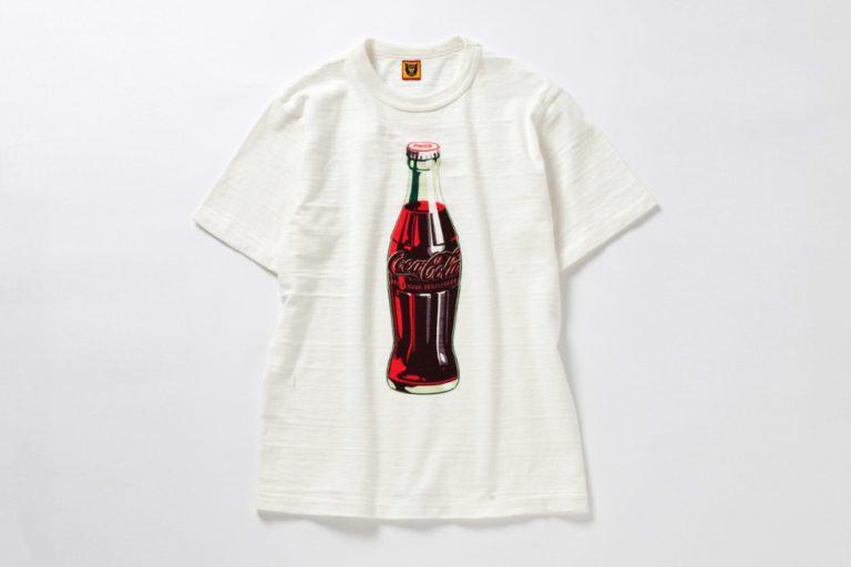 Vue de Style by Haguini : Collection capsule Coca Cola x Beams x Human Made