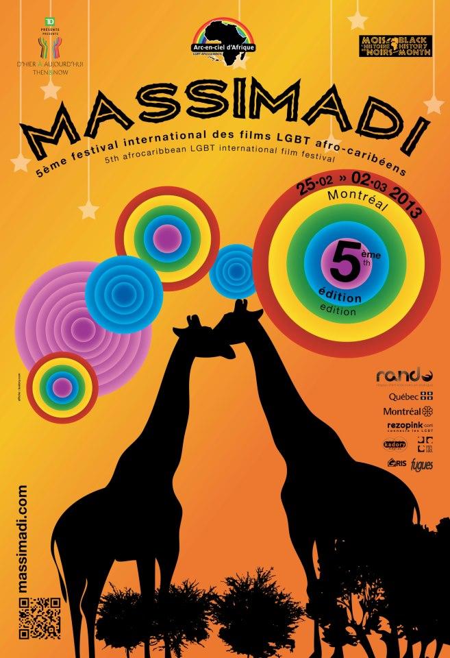 Projecteur sur 5ème Édition du Festival MASSIMADI