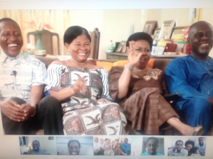 Google+ Africa Brothers