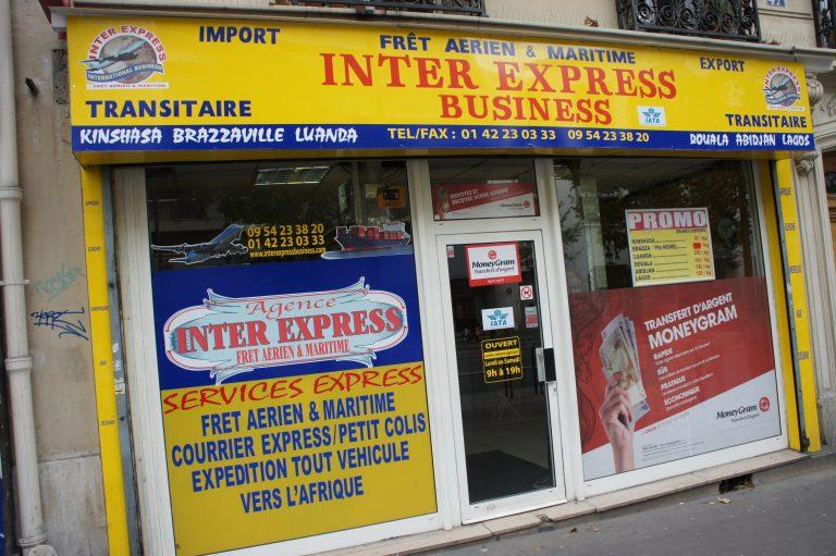SIRA INTERNATIONAL : Ouverture d'un point de vente à Paris