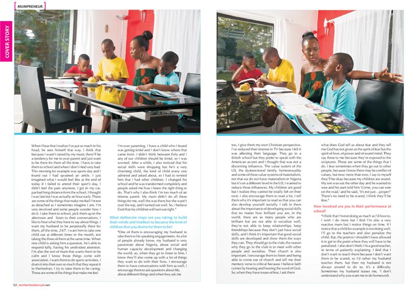 Motherhood-In-Style-Magazine-March-2013-Tara-Fela-Durotoye