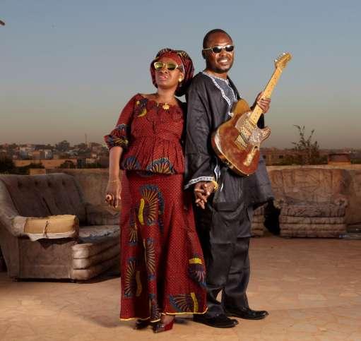 Africa mon Afrique
