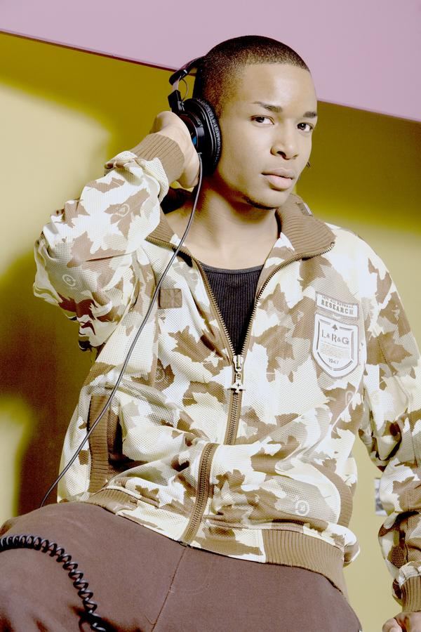 Afro Inspiration : Djib Stanford, Nu Soul Artist