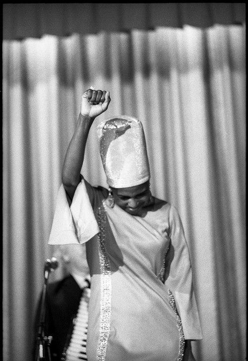 10 facts about Miriam Makeba, Mama Afrika
